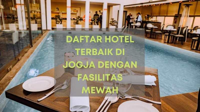 hotel mewah di jogja